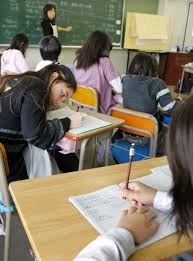 teaching quality not lesson quantity may be key to japan u0027s top