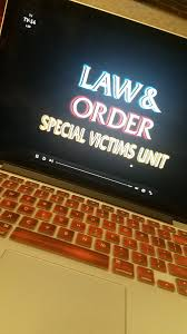 What Is In Law Unit Law And Order Svu Nbcsvu Twitter