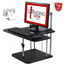 Affordable Sit Stand Desk by Affordable Standing Desk Converter Best Home Furniture Decoration