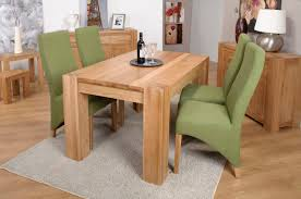 dining room red fabric dining chairs and maple dining table maple dining set with green fabric dining chairs full size