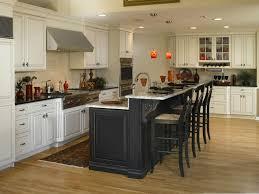 kitchen room design vintage white kitchen cabinets granite for