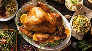 what day is thanksgiving in 2015 how to put real giving into the friendsgiving feast the salt npr