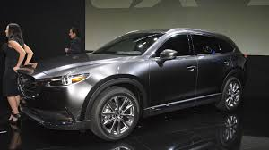 mazda diesel mazda cx 9 could come to europe needs diesel