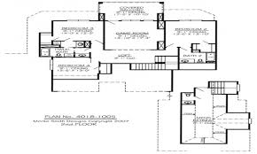 2 bedroom ranch house plans beauty home design