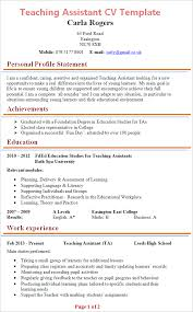 Sample Teacher Assistant Resume by Classroom Assistant Resume Essay Augustus Arena
