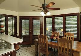 the most useful ideas of plantation shutter for french doors