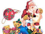 Wallpapers Backgrounds - Santa Claus Pic 0314 (Santa wallpapers claus pics wp 0314 turnbacktogod 1024x768)