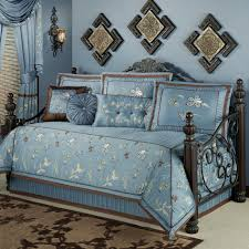 Cheap Daybed Comforter Sets Bedroom Cozy Girls Daybed For Inspiring Teenage Bedroom Furniture