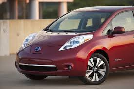 nissan leaf wont start nissan leaf sets new annual us electric car sales record yet