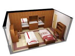 A Frame House Cost Small Apartment Floor Plans One Bedroom Bestsur Restaurant Plan