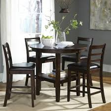 Counter Height Dining Sets Youll Love Wayfair - Counter height kitchen table