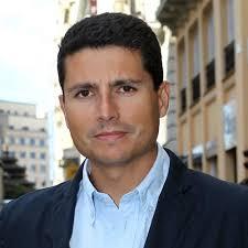 Iniciador Burgos con Javier Martín – jueves 21 de marzo | AJE ... - Javier_Martin