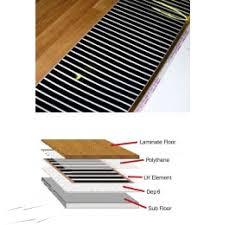 heated floors under laminate underfloor heating system heated floors sparks direct