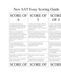 Constructed Response Scoring Guide for Essay Writing Yumpu