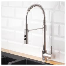 vimmern kitchen faucet with handspray ikea