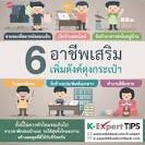 5 เทคนิคเริ่มอาชีพเสริมอย่างมั่นใจ