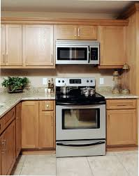pre finished shaker style oak kitchen cabinets we ship everywhere