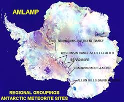 Homework Exercise  Meteorites in Antarctica