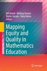 Enhancing Quality and Equity in Mathematics Education for     Mapping Equity and Quality in Mathematics Education