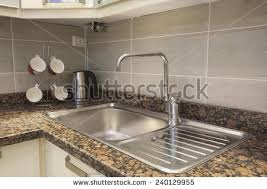 Kitchen Sink Stock Images RoyaltyFree Images  Vectors - Marble kitchen sinks