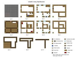 Small House Building Plans Minecraft Floorplan Small Farmhouse By Coltcoyote On Deviantart