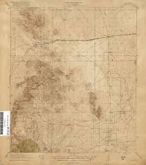New Mexico County Map New Mexico Historical Topographic Maps Perry Castañeda Map