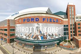 lions bears thanksgiving detroit lions suite rentals ford field suite experience group