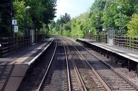 Cherwell Valley line