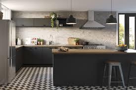 Australian Kitchen Designs Modern Farmhouse Kaboodle Kitchen