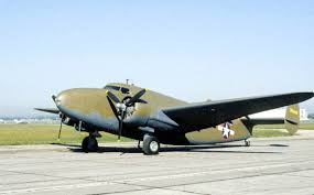 Lockheed Model 18 Lodestar