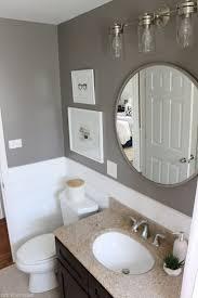 Small Bathroom Makeovers by Best 25 Shiplap Bathroom Ideas On Pinterest Farmhouse Window