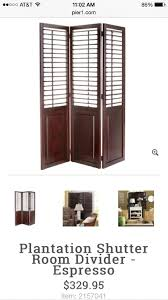 shutter room divider find more pier 1 plantation shutters room dividers for sale at up