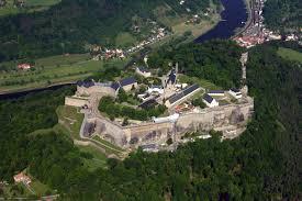 Königstein Fortress