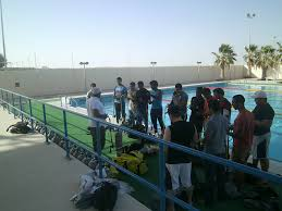 poseidon dive center padi 5 star idc dive center in qatar open