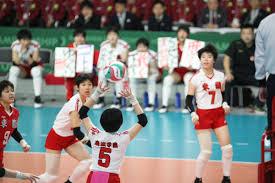高画質 女子バレー エリカ,奥村,田代たちが合流し、全日本女子バレーボール チーム本格始動!2019  国際親善試合(チャイニーズ・タイペイ)1セット目は日本。埼玉県深谷ビッグタートル