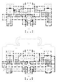 homes mansions floor plans of a mansion home design floor plans