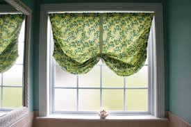 curtains bathroom curtains for small windows decorating bathroom