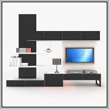 Tv Cabinet Wall Design Indian House Lcd Wall Design Magnificent Modern Living Room Tv