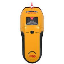 zircon studsensor hd55 stud finder 65945 the home depot