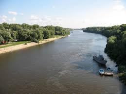 Desna River