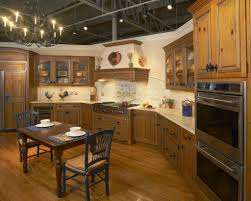 French Country Kitchen Cabinets Photos French Country Kitchens Us House And Home Real Estate Ideas