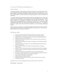 Resume Samples Construction by Construction Worker Cover Letter