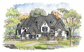 French Style Floor Plans Luxury Home Plan Search Arthur Rutenberg Homes
