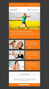 Responsive Email Templates Mailchimp by 20 Best Premium Responsive Email Templates E Newsletters