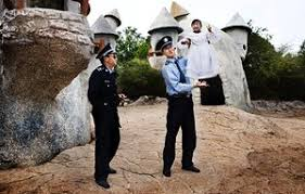 The Dwarf Empire  China     s theme park staffed by little people     in     The Guardian