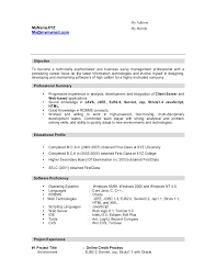 Best Java Developer Resume by Best Resume Format For Java Developer Fresher Contegri Com