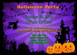 free halloween invite templates halloween party invitations templates cimvitation halloween