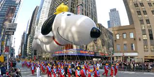 what day is thanksgiving in 2015 12 thoughts you have while watching the macy u0027s thanksgiving day parade