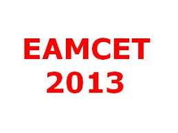 EAMCET 2013 Answer Key