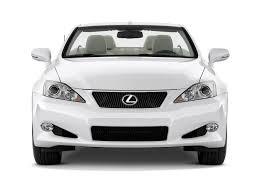 lexus convertible photos 2010 lexus is 350c review ratings specs prices and photos